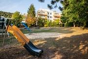 Idyllisch gelegener Stadtteil mit viel Grün und Plätzen für die Gemeinschaft ist das Waldtal bereits. Den Menschen und der Stadt ist es aber auch wichtig, die Voraussetzungen dafür zu schaffen, dass ältere Menschen möglichst lange in ihrer gewohnten Umgeb