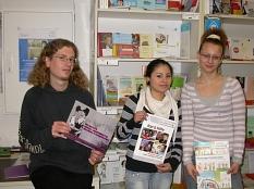 Informationszentrum©Universitätsstadt Marburg