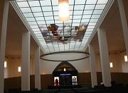 Innenraum der neuen Marburger Synagoge