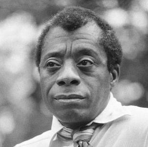"James Baldwin©Bild: ""James Baldwin 37"" von Allan Warren. Lizenz: CC BY-SA 3.0."