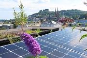 Jetzt anmelden für den Workshop zur BürgerSolarBeratung: Ehrenamtliche Interessierte mit Photovoltaik-Erfahrung können Teil des Teams werden.