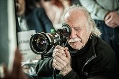 Jürgen Jürges ist der Marburger Kamerapreisträger 2016©Gordon-Timpen-X-Verleih