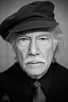 Der Marburger Kamerapreis 2016 geht an Jürgen Jürges.©OlympiaOrlova