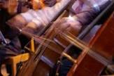 Junge Marburger Philharmonie bei der Probe©Junge Marburger Philharmonie