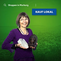 Kauf lokal Agnes Lauer