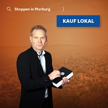 Kauf lokal Bernd Waldeck