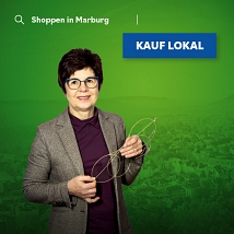 Kauf lokal Jutta Merte