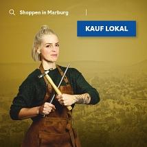 Kauf lokal Kerstin Lüder