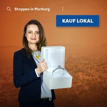Kauf lokal Kirsten Klein