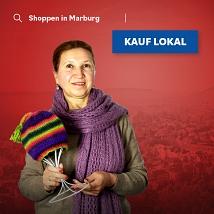 Kauf lokal Marina Specht