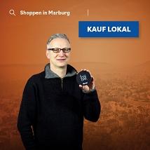 Kauf lokal Michael Klawitter