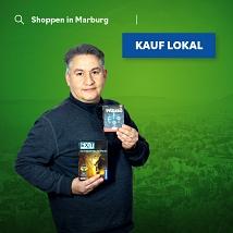 Kauf lokal Ramin Poursaleh