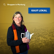 Kauf lokal Tina Knauff-Isenberg
