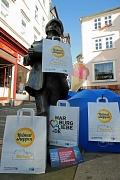 """Am 11. und 12. September finden in Marburg die Aktionstage """"Kauf lokal - Heimat shoppen"""" statt."""