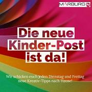 Kinder-Post