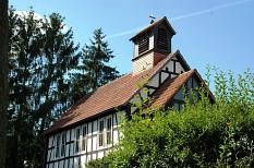 Kirche Haddamshausen©Anke Hahmann