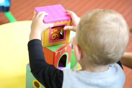 Oberbürgermeister Spies will ab Herbst 2018 die Betreuung für alle Kinder bis sechs Jahren in Marburg von Gebühren befreien, wenn die vom Land angekündigte Förderung wie versprochen als Gesetz erfolgt. Damit würde Marburg über den Landesstandard hinausgeh©Pixabay