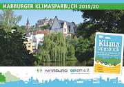 Das Marburger Klimasparbuch erscheint Anfang nächsten Jahres!