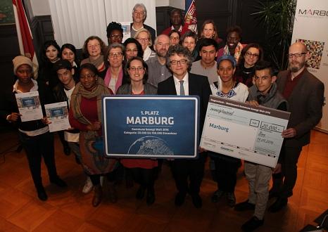 Kommune bewegt Welt 2016©Heiko Krause i. A. der Universitätsstadt Marburg
