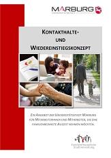 Vorreiterfunktion bei der Umsetzung der EU-Charta: Mit einem Kontakthalte- und Wiedereinstiegskonzept unterstützt die Stadt Marburg Mitarbeiterinnen und Mitarbeiter bei der Vereinbarkeit von Familie und Beruf.©Universitätsstadt Marburg