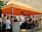 Konzertreise Bigband Musikschule Marburg nach Eisenach 1