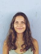 Nina Firl wird beim Kultur-Mobil Slam-Poetry präsentieren.