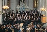 Kurhessische Kantorei beim Konzert in der Lutherischen Pfarrkirche©Kurhessische Kantorei