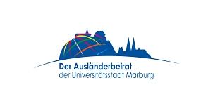 Logo Ausländerbeirat©Universitätsstadt Marburg
