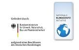 Logo vom Bundesumweltministerium und der Nationalen Klimaschutzinitiative©BMUB