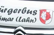 logo Bürgerbus Weimar