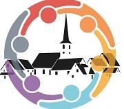 """Logo der Vortragsreihe """"Bedürfnisorientierte Altenhilfe"""""""