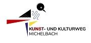 Logo des Kunst- und Kulturwegs Michelbach