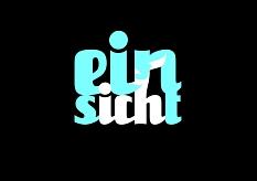 Logo EinSicht - Marburg gegen Gewalt©Universitätsstadt Marburg