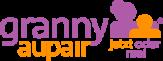 Logo von Granny Aupair©granny-aupair.com