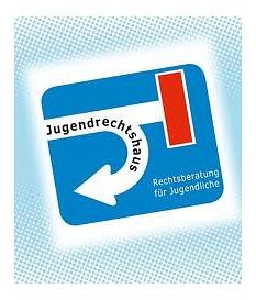 Logo Jugendrechtshaus Marburg-Biedenkopf©Einsicht