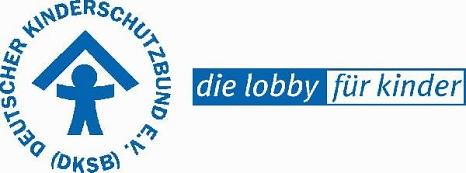 Logo Kinderschutzbund©Kinderschutzbund