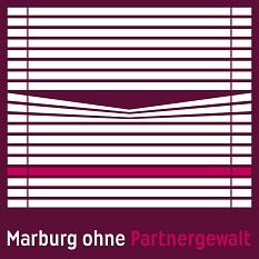 Marburg ohne Partnergewalt©Universitätsstadt Marburg