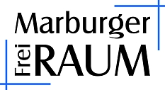 Logo von Marburger FreiRAUM © Stadtmarketing Marburg e. V.