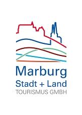 Logo MSLT©Marburg Tourismus und Marketing