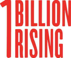 Logo One Billion Rising © One Billion Rising
