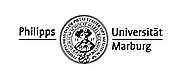 Logo Philipps-Universität-Marburg