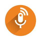Logo Podcast©PIxabay: BedexpStock