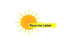 Logo Raus ins Leben©Universitätsstadt Marburg