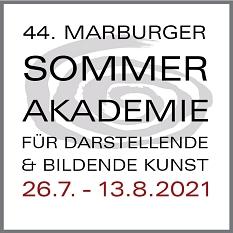 Logo Sommerakademie 2021©Sommerakademie