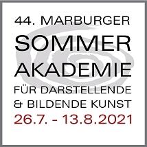 Logo Sommerakademie 2021