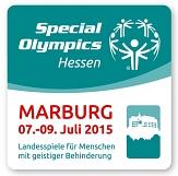 Logo Special Olympics Hessen©Special Olympics Hessen