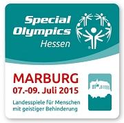 Logo Special Olympics Hessen