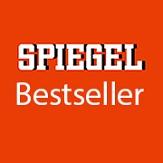 Rotes Logo Spiegel Bestseller.©Universitätsstadt Marburg