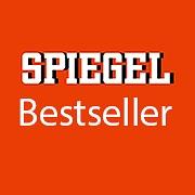 Rotes Logo Spiegel Bestseller.