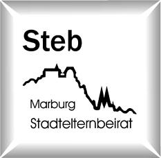 Logo Stadtelternbeirat Marburg©Stadtelternbeirat Marburg